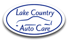 Lake Country Auto Care - logo