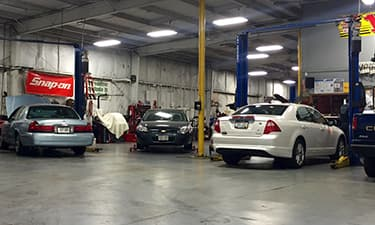 Lake Country Auto Care - Auto Repair & Auto Maintenance Services in Waukesha County